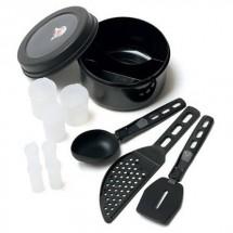 MSR - Alpine Kitchen Cupboard - Küchenset