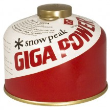 Snow Peak - GigaPower Fuel IsoPro - Brennstoff-Kartusche