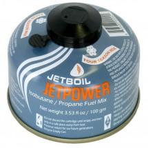 Jetboil - Jetpower - Cartouches de gaz