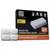 Esbit - Dry fuel tablets