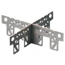 Evernew - Ti Trivet for Alcohol Stove