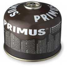 Primus - Winter Gas - Kaasupatruuna