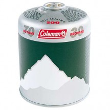 Coleman - Coleman 500 - Gas canister