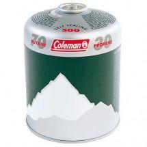 Coleman - Coleman 500 - Kaasupatruuna