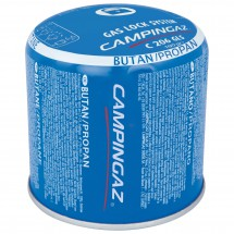Campingaz - C206 GLS - Kaasupatruuna