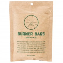 Poler - Burner Bag (10-Pack) - Firelighter