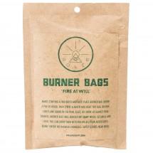 Poler - Burner Bag (10-Pack) - Sytytin
