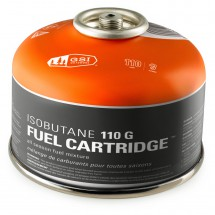 GSI - Iso-Butane Gas Canister - Gas canister