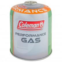 Coleman - Ventilgaskartusche Performance