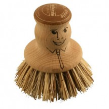 Trangia - Wooden pot brush