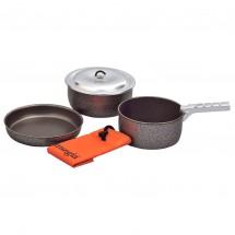 Trangia - Tundra III Non-stick - Pot set
