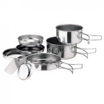 Snow Peak - Personal Cooker No.3 - Kochgeschirr-Set