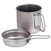 Snow Peak - Trek 1400 - Travel cooking pot
