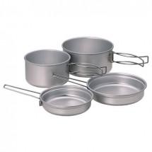 Snow Peak - Multi Compact Cook Set - Kookgerei-set