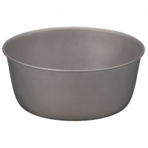 Snow Peak - Trek Titanium Bowl - Bowl (13 cm diameter)