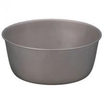 Snow Peak - Trek Titanium Bowl - Bowl (13 cm diameter)