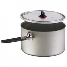 MSR - Exo 2 Pot - Titantopf mit Siebdeckel