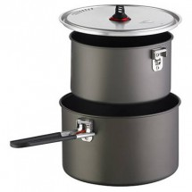 MSR - Quick 2 Pot Set - Topfset