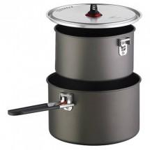 MSR - Quick 2 Pot Set - Pot set