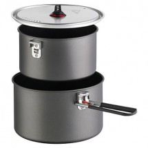 MSR - Base 2 Pot Set - Batterie de cuisine