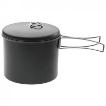 Edelrid - Ardor Solo Non-Stick - 1.4 liter aluminum saucepan