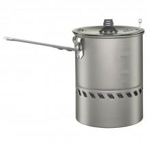 MSR - Reactor Pot - Topf