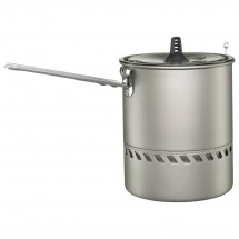 MSR - Reactor Pot - Casserole