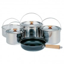 Snow Peak - Heavy Duty Multi-Purpose Cook Set I - Kochset