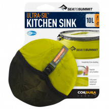 Sea to Summit - Ultra-Sil Kitchen Sink 10L - Waschschüssel
