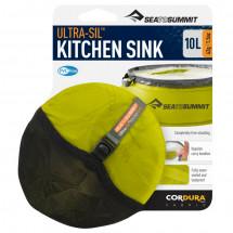 Sea to Summit - Ultra-Sil Kitchen Sink 10L - Waschschüssel