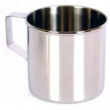 Relags - Zebra stainless steel mug