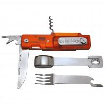 Baladeo - Outdoor cutlery