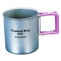 Evernew - Ti Mug - Mug
