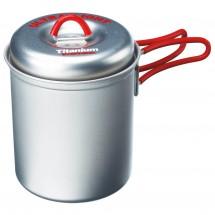 Evernew - Ti Ultra Light Deep Pot - Cooking pot