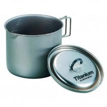 Evernew - Ti Mug Pot - Kochtopf