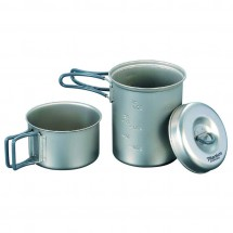 Evernew - Ti Solo Pot Set - Topfset