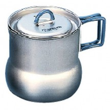 Evernew - Ti Tea Pot - Theekan