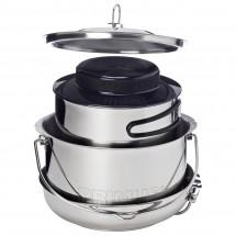 Primus - Gourmet de Luxe Set - Cookware set