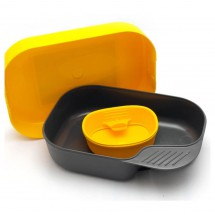 Wildo - Camp-A-Box Basic - Kit de vaisselle