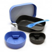 Wildo - Camp-A-Box Complete - Dish set