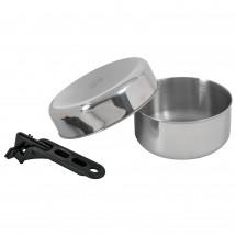 Relags - Biwak stainless steel Junior - Kookset