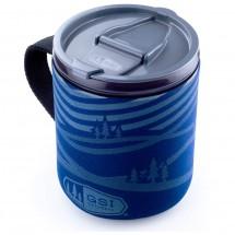 GSI - Infinity insulated mug