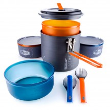 GSI - Pinnacle Dualist aluminum cooking set