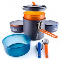 GSI - Pinnacle Dualist aluminum cooking set