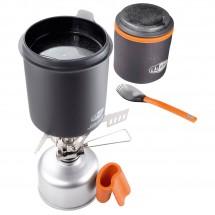 GSI - Halulite Minimalist aluminum cooking set