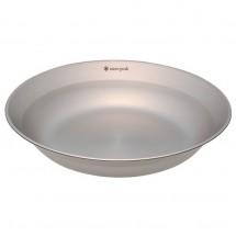 Snow Peak - Tableware Dish - Plat