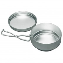 Alb Forming - Two-Piece Mess-Tin Set Aluminum - Pannenset