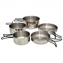 Alb Forming - Everest Five-Piece Set - Kochset
