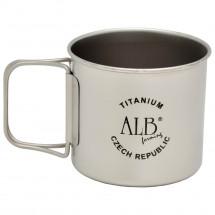 Alb Forming - Titanium Cup - Trinkbecher