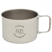 Alb Forming - Titanium Cup - Juomamuki